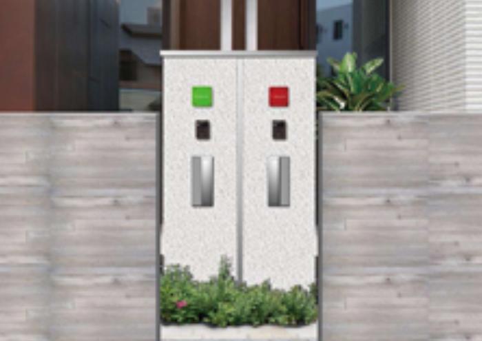 住宅のイメージに合わせ、CGデザインを確定