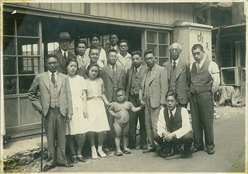 1952年(昭和27年)2